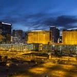 Las Vegas Strip — Stock Photo #69263159