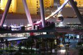 Las Vegas High Roller — Stock Photo