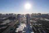Las Vegas Heat — Stock Photo