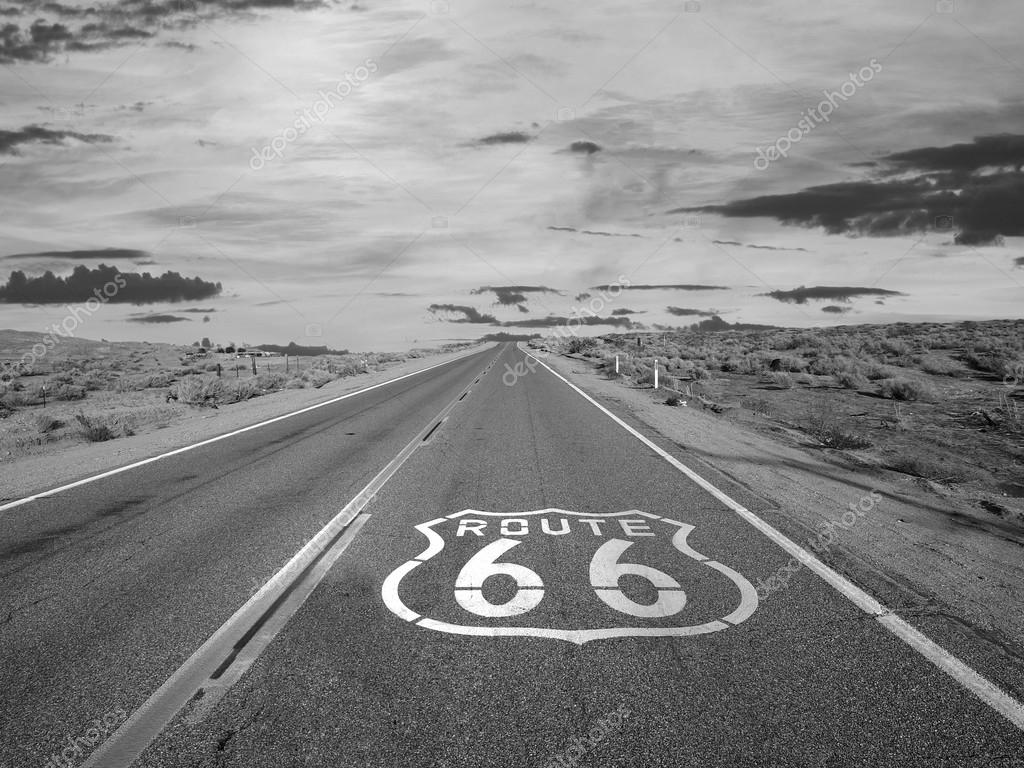 Route 66 Preise