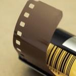 Camera film — Stock Photo #53386955