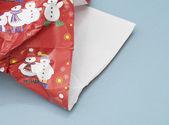 Present paper — Stock Photo