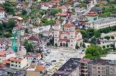 Orthodox church in Berat, Albania — Stock Photo