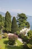 Isola Bella, Borromean Islands, Lake Maggiore, Piedmont, Italy — Stock Photo