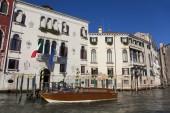 Grand Canal, Venice, Veneto, Italy — Stock Photo