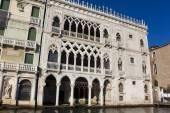 Architecture of Venice, Veneto, Italy — Stock Photo