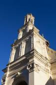 Church in Chambord,  Loire et Cher, Centre region, France — Stock Photo