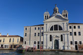 Church in Venice, Veneto, Italy — Stock Photo
