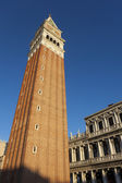 Tower in Venice, Veneto, Italy — Stock Photo