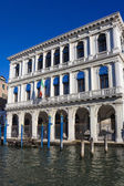 Architecture of Venice, Veneto, Italy — Stock Photo