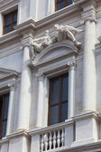 Architecture of Bergamo, Lombardy, Italy — Foto Stock