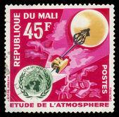 World Meteorological Organization (WMO) — Stock fotografie