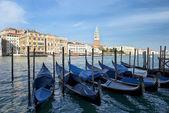 Venice - Mistress of the Adriatic — Stock Photo