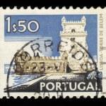 Belem Tower, Lisboa, Portugal — Stock Photo #67365589