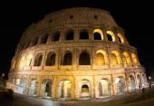 Колизей Рима — Стоковое фото