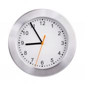 Five to nine o'clock — Stock Photo