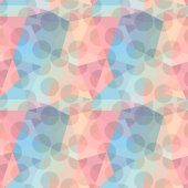 Abstract seamless pattern — Cтоковый вектор