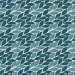 Season leaves seamless pattern — Stock Vector #66904753