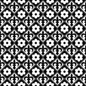Gothic seamless pattern. — Stock Vector