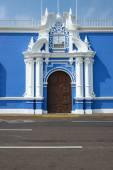 Colourful Trujillo — Stock Photo