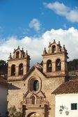 Tarihi manastırı — Stok fotoğraf
