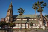 Catedral de San Marcos — Fotografia Stock