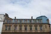 Bâtiments historiques de Punta Arenas — Photo