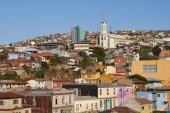 Valparaiso — Stock Photo