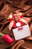 Dono d'amore — Foto Stock
