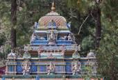 Hindu Sculpture — Stock Photo
