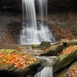 Blue Hen Falls — Stock Photo #55864695