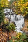 Sable Falls — Stock Photo
