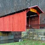 ������, ������: Covered Bridge at Hundred