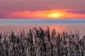 Cana Island Sunrise — Stock Photo