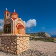 Small christian place of worship — Stock Photo #68874003