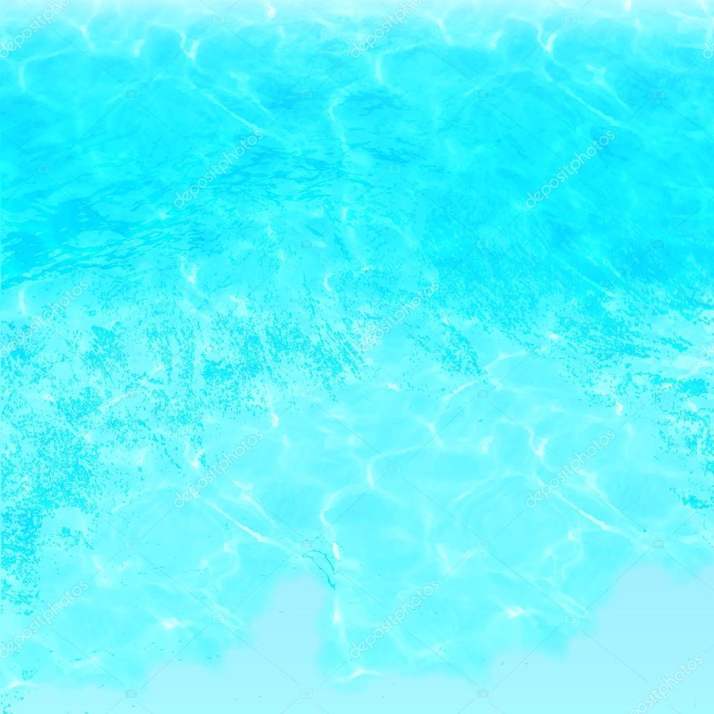 海波浪背景 — 图库矢量图像08