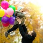 Happy family — Stock Photo #57753521