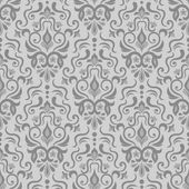 Abstract vector seamless pattern — Stock Vector