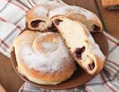 Petits pains espagnols — Photo