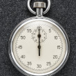 Old vintage stopwatch — Stock Photo #63456191