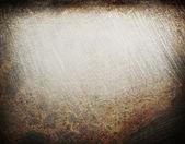 Grunge Steel background — Stock Photo
