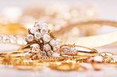 Jewelry. — Foto Stock
