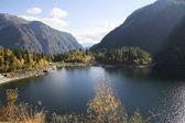 Lago Antrona — Stock Photo