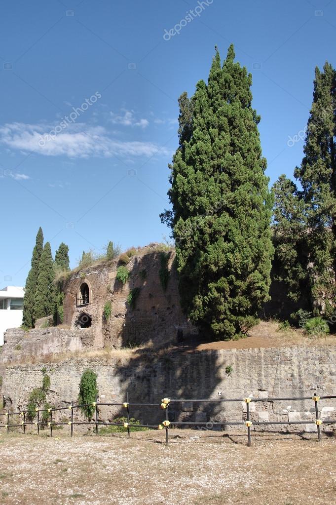 アウグストゥス廟の画像 p1_11