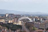 Lazio building in Rome, Italy — 图库照片