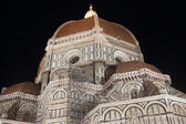 Brunelleschi Dome in Florence — Stock Photo