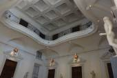 Corsini Art Gallery interior — Zdjęcie stockowe