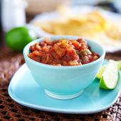 Mexican salsa — Stock Photo
