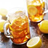 Southern sweet tea — Stock Photo