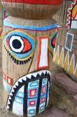 Totem — Stock Photo